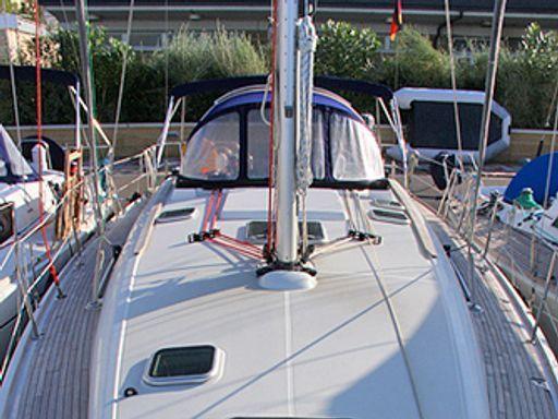 Velero Jeanneau Sun Odyssey 42 i · 2009 (2)