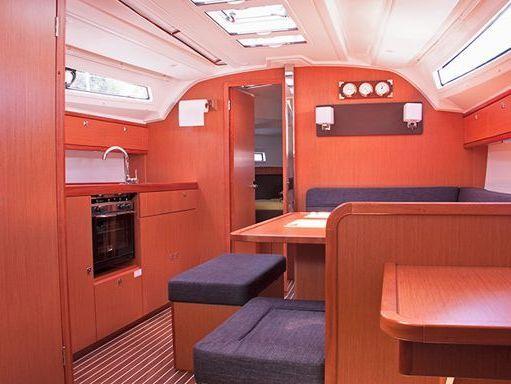 Barca a vela Bavaria Cruiser 41 · 2014 (4)