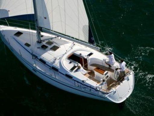 Segelboot Bavaria 40 · 2002 (1)