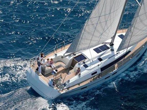 Velero Bavaria Cruiser 46 · 2008 (1)