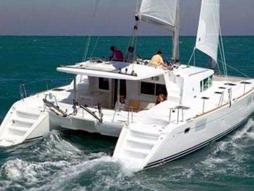 Catamarán Lagoon 440 · 2006 (1)