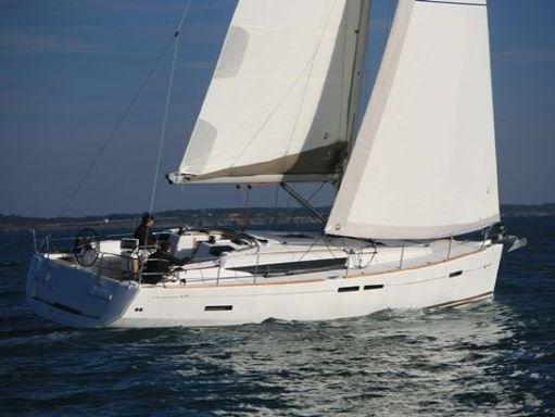 Sailboat Jeanneau Sun Odyssey 439 · 2013 (1)