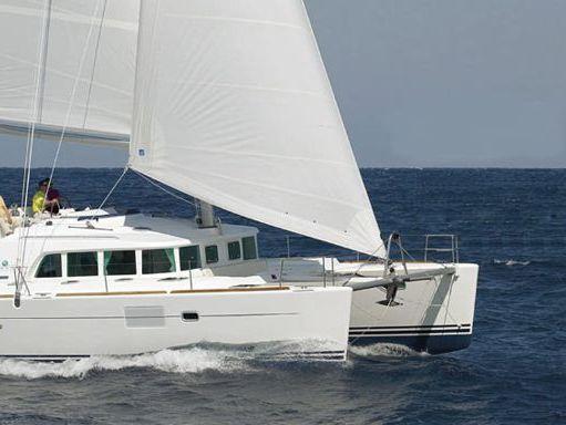 Catamarán Lagoon 440 · 2006 (0)