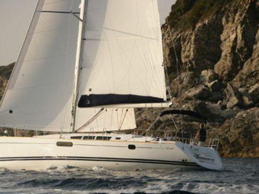Sailboat Jeanneau Sun Odyssey 49 i · 2008 (2)