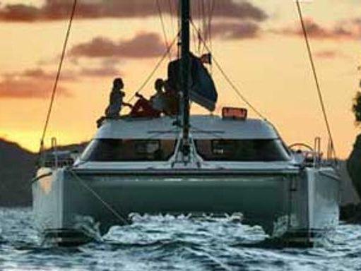 Catamarán Nautitech 40 · 2009 (2)