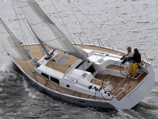 Velero Hanse 470 · 2008 (2)