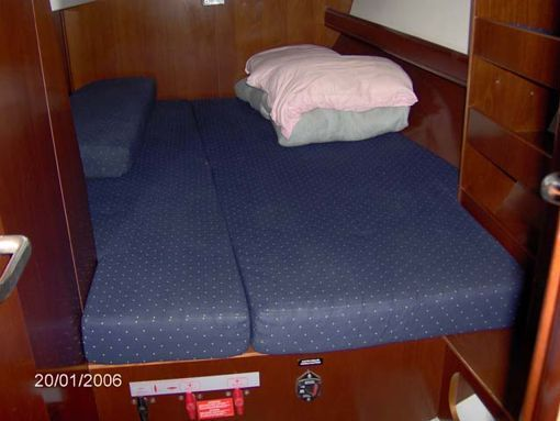 Velero Beneteau Oceanis Clipper 343 · 2008 (4)