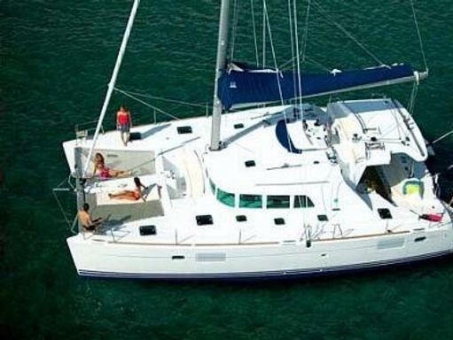 Catamaran Lagoon 440 · 2008 (1)