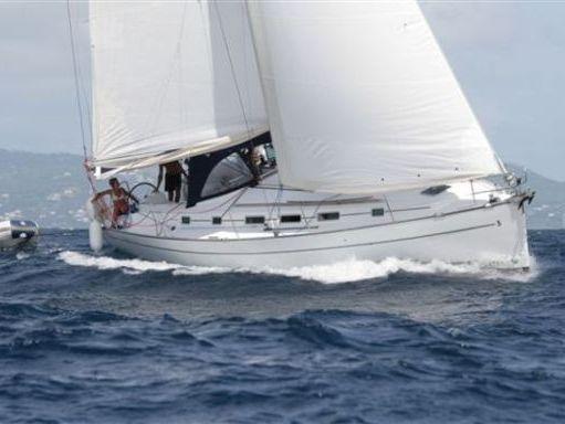 Sailboat Beneteau Cyclades 43.3 · 2005 (1)