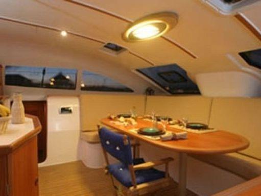Catamarán Nautitech 47 · 2009 (4)