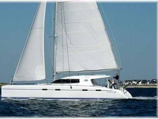Catamarán Nautitech 47 (2006) (1)