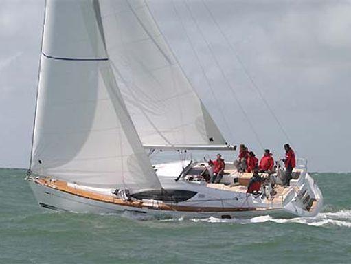 Velero Jeanneau Sun Odyssey 45 · 2005 (2)