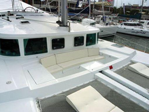 Catamaran Lagoon 440 · 2008 (4)