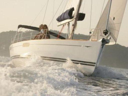 Sailboat Jeanneau Sun Odyssey 49 i · 2008 (1)