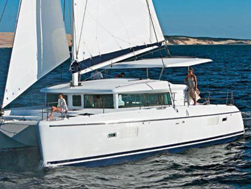 Catamarán Lagoon 420 · 2007 (1)