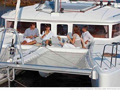 Catamarán Lagoon 450 · 2013 (2)