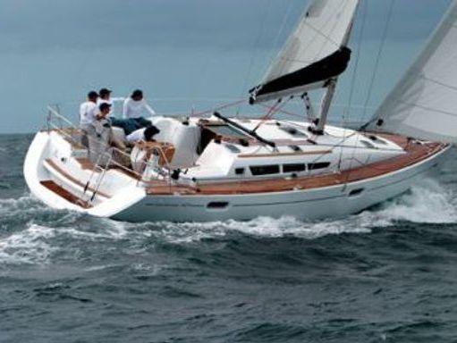 Sailboat Jeanneau Sun Odyssey 42 i · 2007 (2)