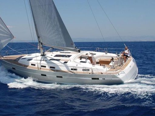 Velero Bavaria Cruiser 51 · 2009 (1)
