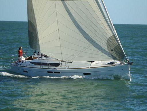 Velero Jeanneau Sun Odyssey 469 · 2013 (2)