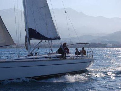 Sailboat Bavaria 44 · 2003 (4)