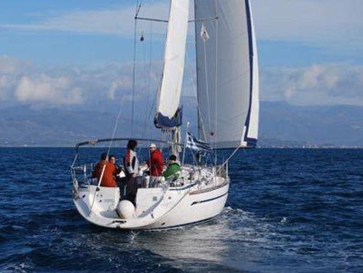 Sailboat Bavaria 44 · 2003 (1)