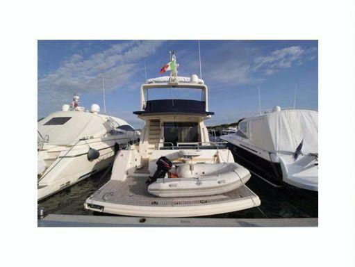 Motorboat Dalla Pieta 56 · 2004 (refit 2013) (2)