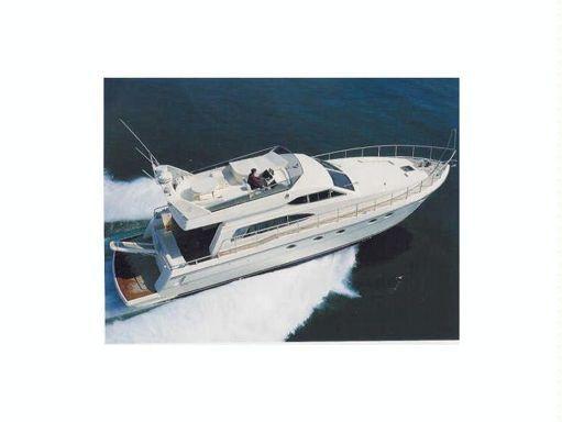 Motorboat Dalla Pieta 56 · 2004 (refit 2013) (4)