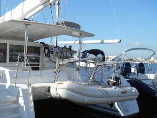 Catamarán Lagoon 42 · 2012 (2)