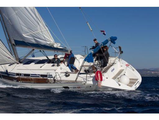 Barca a vela Elan 431 (1996) (0)