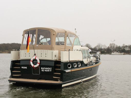 Houseboat Linssen Grand Sturdy 40.9 AC · 2015 (1)