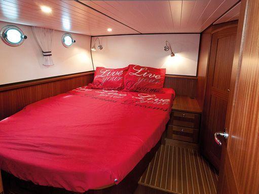 Houseboat Linssen Aventura 32 Classic · 2014 (2)