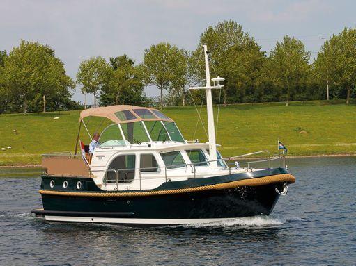 Houseboat Linssen Aventura 32 Classic · 2014 (0)
