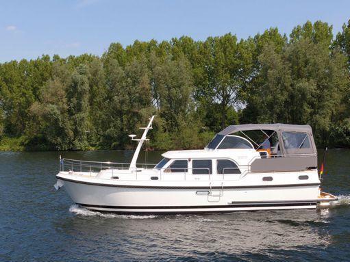 Houseboat Linssen Grand Sturdy 40.9 AC · 2015 (2)