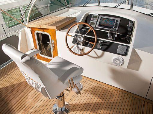 Casa flotante Linssen Grand Sturdy 40.9 AC (2013) (2)