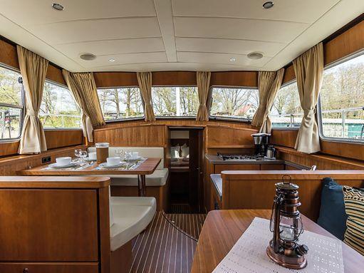 Houseboat Linssen Grand Sturdy 40.9 AC · 2015 (4)