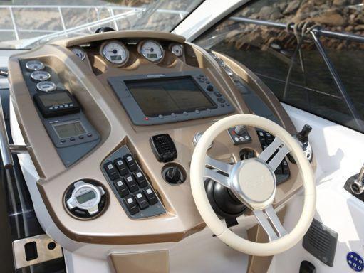 Imbarcazione a motore Sessa C 38 (2013) (4)