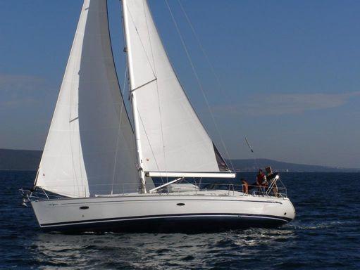 Sailboat Bavaria 40 · 2010 (0)