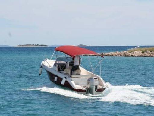 Lancha motora Atlantic Marine 570 · 2009 (1)