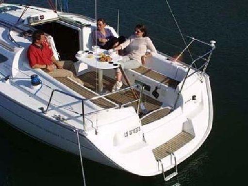 Segelboot Jeanneau Sun Odyssey 32 · 2005 (Umbau 2013) (2)