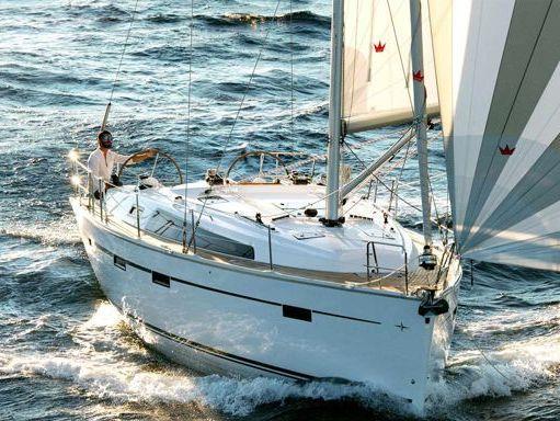 Sailboat Bavaria Cruiser 41 · 2015 (0)