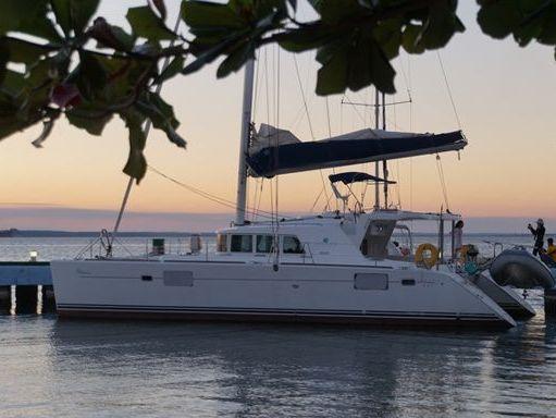 Catamarán Lagoon 440 · 2007 (0)