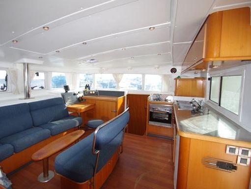 Catamarán Lagoon 440 · 2007 (4)