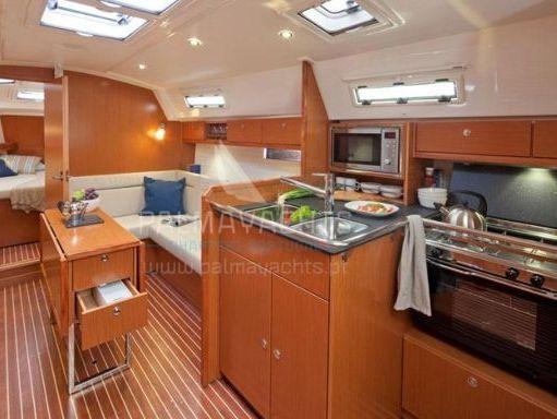 Velero Bavaria Cruiser 36 · 2013 (4)