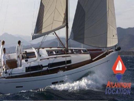 Sailboat Dufour 405 · 2010 (0)