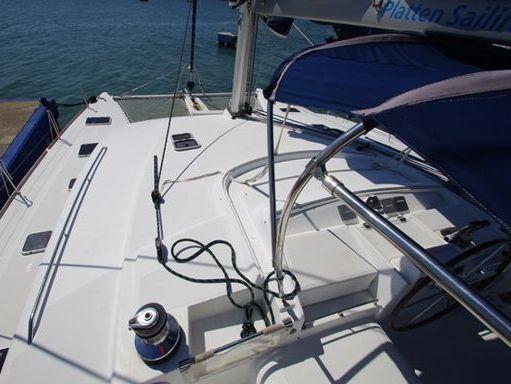 Catamarán Lagoon 440 · 2007 (2)