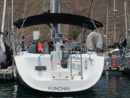 Velero Beneteau Oceanis 323 · 2006 (reacondicionamiento 2016) (0)