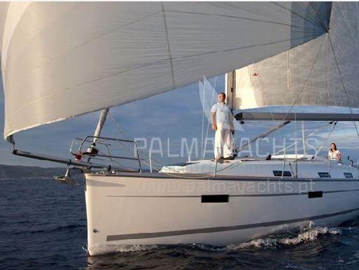 Velero Bavaria Cruiser 36 · 2013 (0)