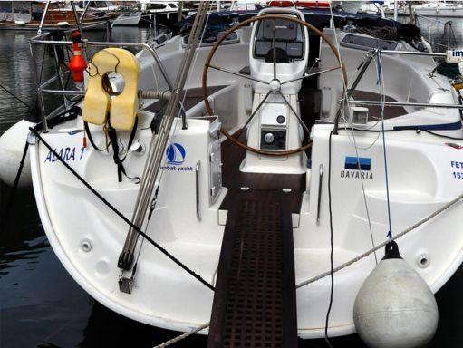 Sailboat Bavaria Cruiser 37 · 2006 (0)