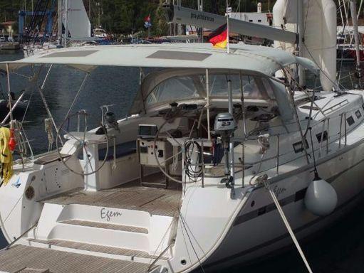 Barca a vela Bavaria Cruiser 50 · 2011 (0)