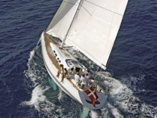 Velero X 46 · 2006 (1)